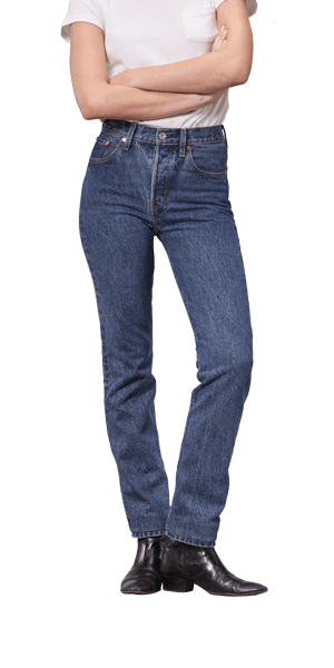 Jeans Para Mujer Levi S Colombia