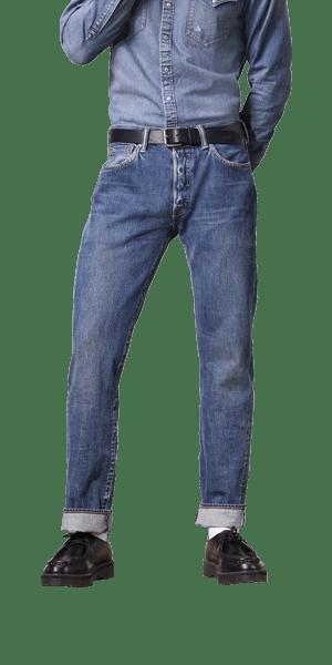 Jeans Levi S 501 Para Hombre Levi S Colombia