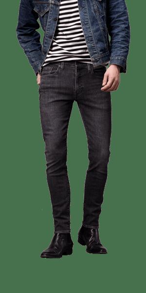 Jeans 511 Levi S Slim Fit Para Hombre Levi S Colombia
